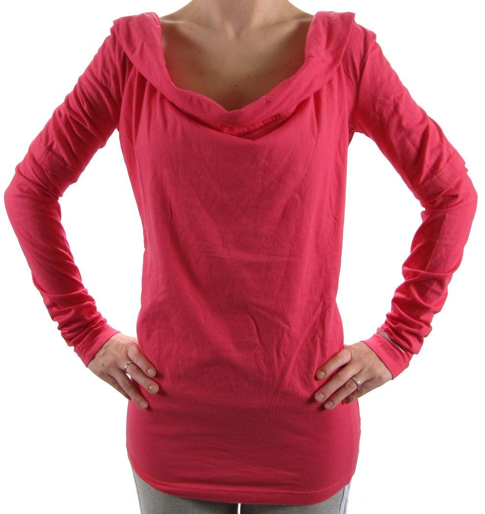 fab35c5ffebd Dámske tričko s dlhým rukávom Adidas Stella McCartney