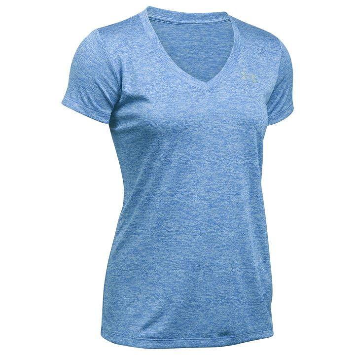 Dámske tričko s krátkym rukávom Under Armour  68992511e31