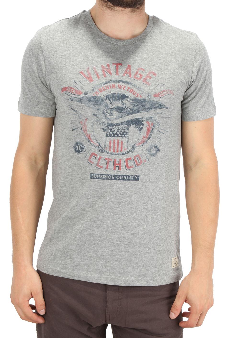 58c72c2d0 Pánske tričko Jack & Jones   hejmoda.sk