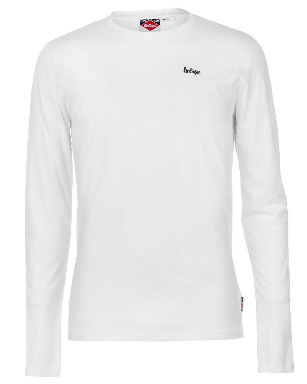 Pánske tričko Lee Cooper  6bce65ade95