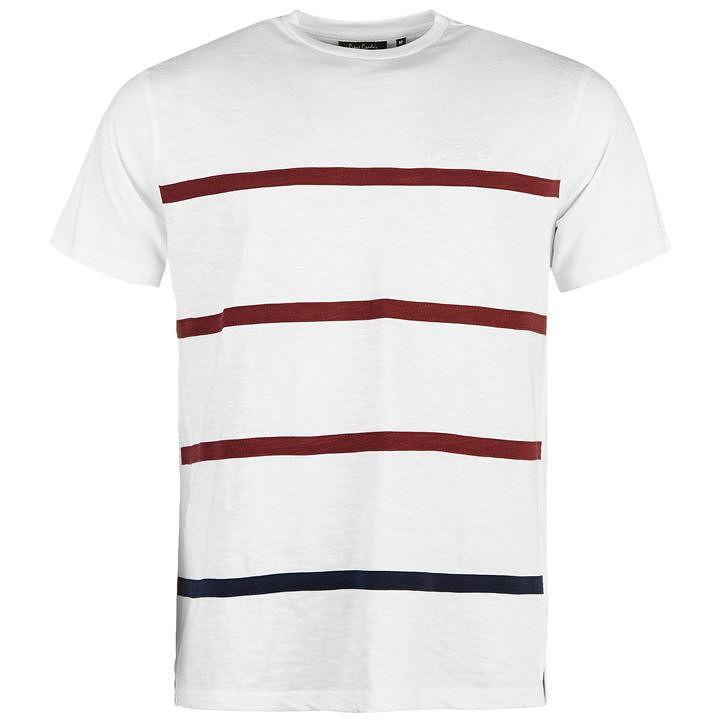 6eda8dd30e3b Pánske tričko Pierre Cardin
