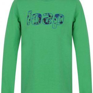 203d28dbc0d5 ... Chlapčenské tričko s dlhým rukávom Loap