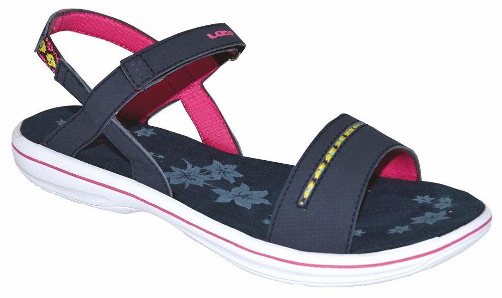 03c52052d307 Dámske sandále Loap