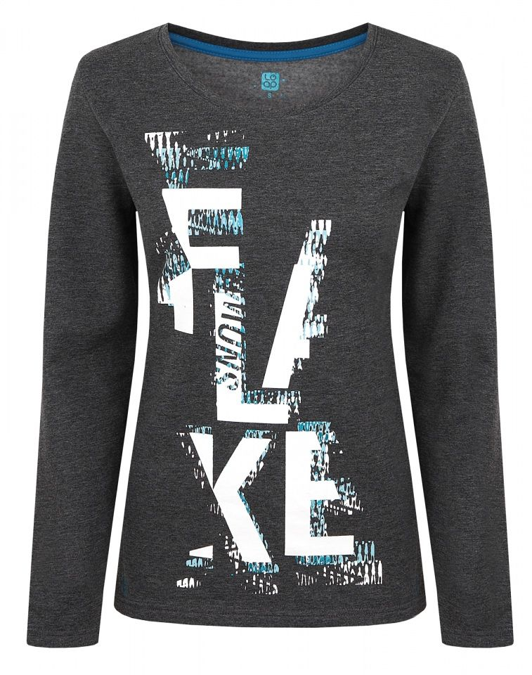 2bb3ef3842d8 Dámske tričko s dlhým rukávom Loap