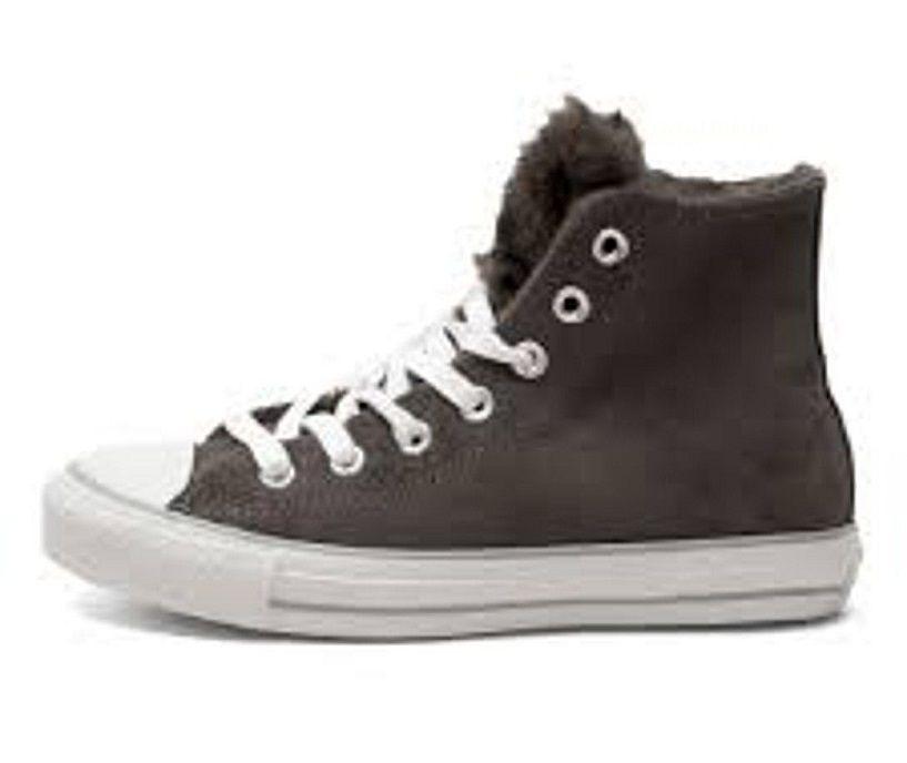 7735cc4c5dfdd Dámske zateplené topánky Converse   hejmoda.sk