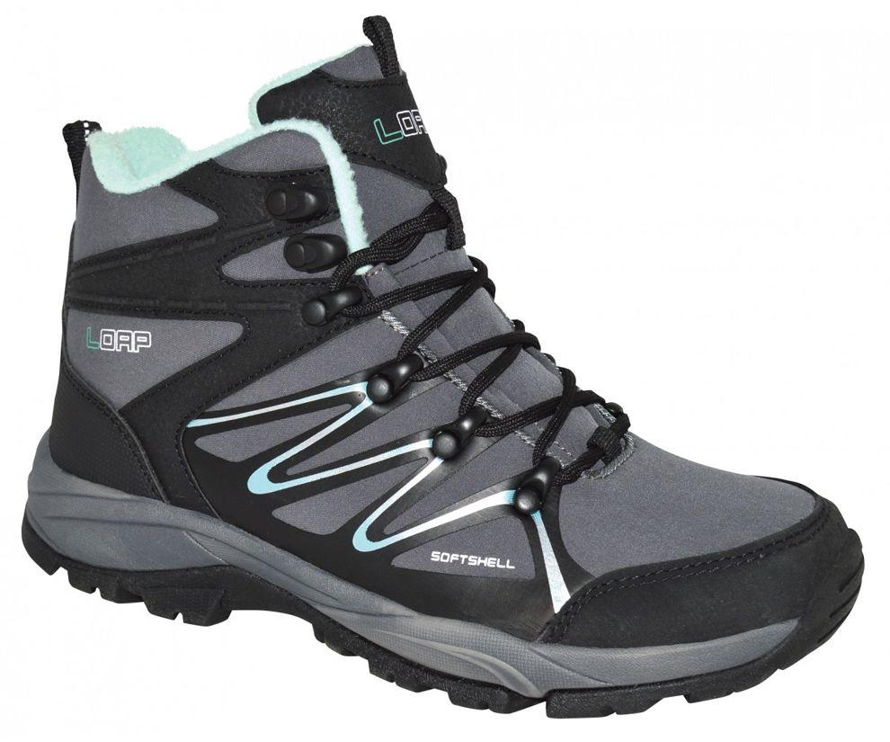 Dámske zimné topánky Loap  66dc974fdc0